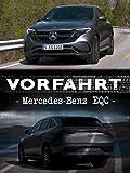 Vorfahrt: Mercedes-Benz EQC