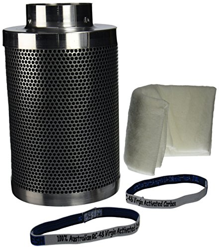 Phresh Carbon Filter For The Cleanest Air Around,...