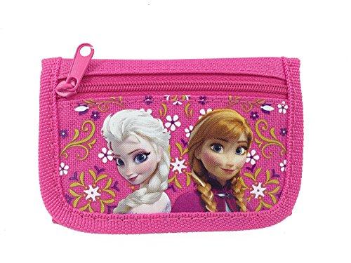 Disney Frozen Elsa and Anna Tri Fol…