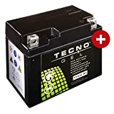Gel batteria YTX4L-BS TGB Ergon 501996–1997di Tecno