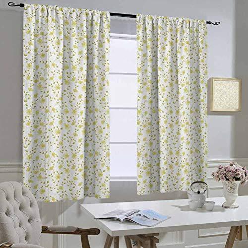 cortinas cortas juveniles