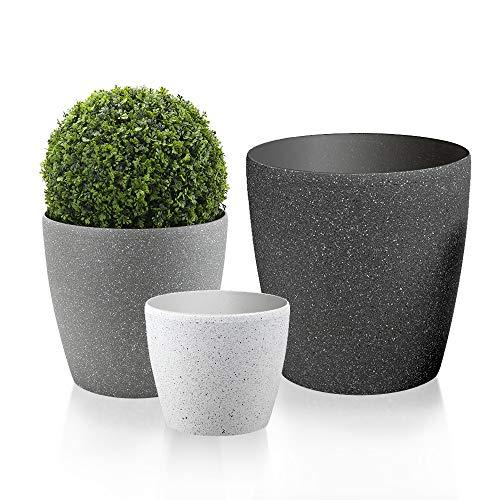 Worth Garden Luxury Set of 3 Res...