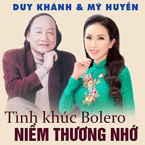 Mỹ Huyền & Duy Khánh