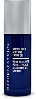 Naturopathica Carrot Seed Soothing Facial Oil, 1 oz.