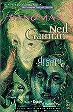 [The Sandman, Vol. 3: Dream Country] [By: Gaiman, Neil] [October, 2010]