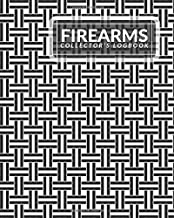 Firearms collector's Logbook: Firearms Inventory Logbook, Acquisition and Disposition Record Book, For Gun Insurance Record Keeping, All Guns Notebook ... Naval Officers (Arms and Guns Logbook)