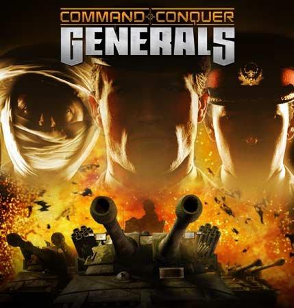 Command Conquer Generals