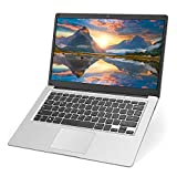 14 inch Laptop Notebook Computer PC, Windows 10 Home OS Intel CPU 4GB RAM 64GB Storage, WiFi Mini HDMI BT4.0