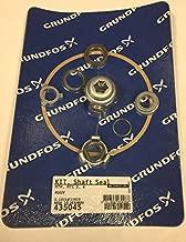 GRUNDFOS 435045 SHAFT SEAL KIT AUUV MTH/C 2/4