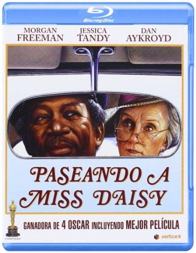Paseando A Miss Daisy [Blu-ray]