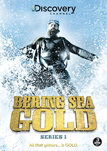 Bering Sea Gold - Season 1