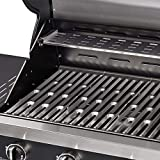 Zoom IMG-1 enders gas barbecue chicago 3
