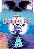 Disney Vampirina: Countess Vee (Lift-the-Flap)