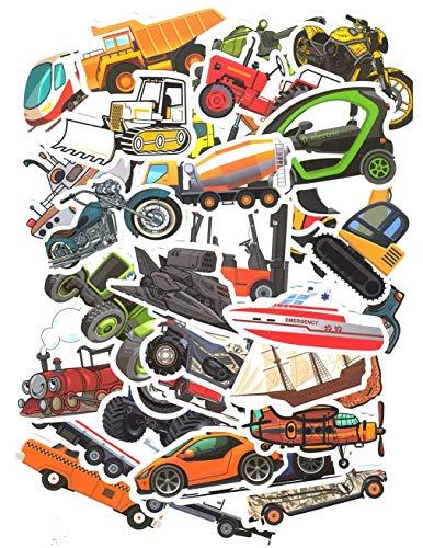 Top Stickers! Pack van 50 Motoren Stickers - Sticker HD - Pas alles aan wat je wilt, Scrapbooking, DIY, Wall, Bike, Moto, Home, maatwerk, aanpassen, Machines