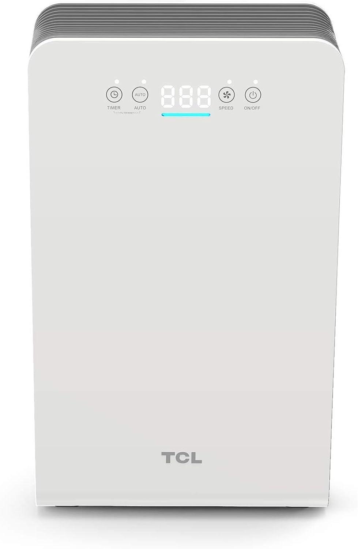 despacho de tienda TCL tkj220°F–A1purificador de aire aire aire  Sin impuestos