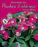 PLANTES D INTERIEUR INCREVABLES