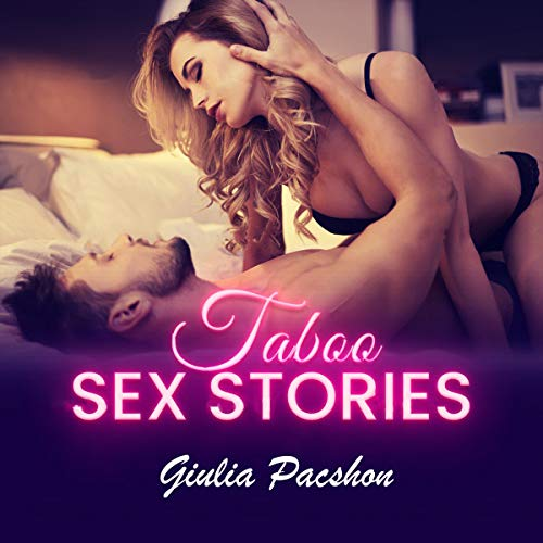 『Taboo Sex Stories』のカバーアート