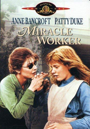 The Miracle Worker by 20th Century Fox