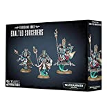 GAMES WORKSHOP 99120102067' Thousand Sons Exalted...