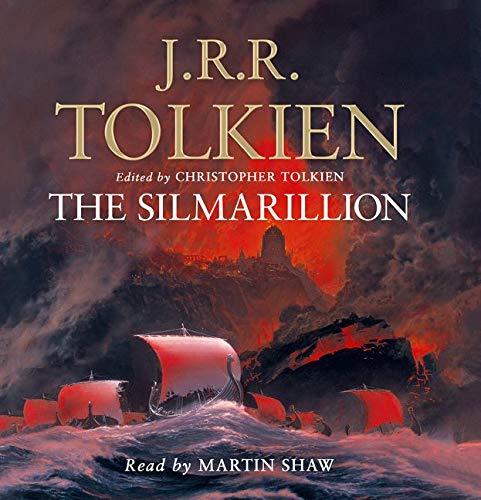 The Silmarillion Gift Set