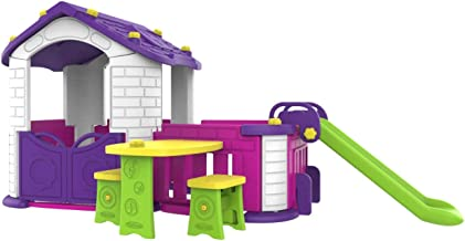 playhouse for kids by best toy- 801
