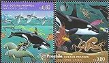 UNO - Genf 213-214 (kompl.Ausg.) postfrisch 1992 Saubere Meere (Briefmarken für Sammler)