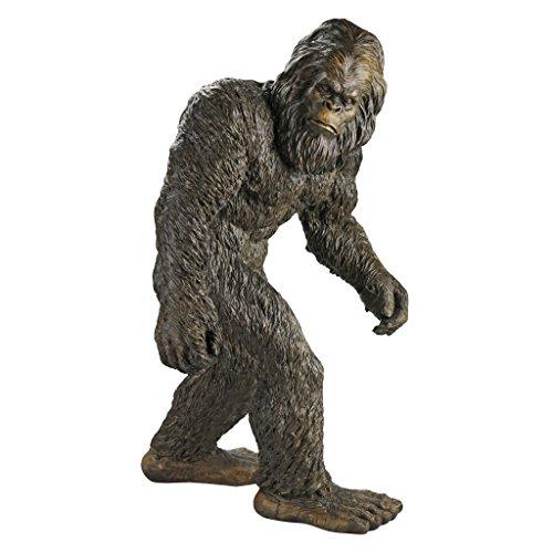 Yeti The Bigfoot Garden Statue