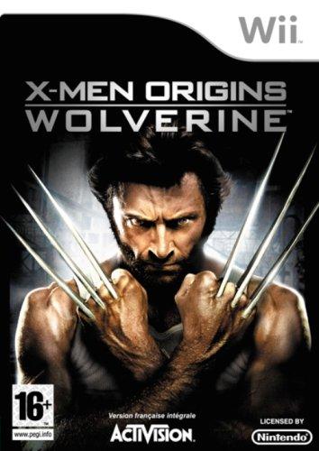 X-Men Origins : Wolverine [Importación francesa]