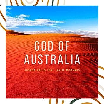 God of Australia