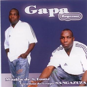 Regresso (Music from Cape Verde)