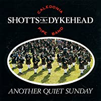 Another Quiet Sunday