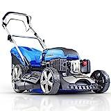 Hyundai HYM510SP 4-Stroke Petrol Lawn Mower 173CC Self Propelled 51cm/20 inch...