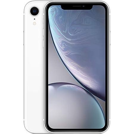 Apple iPhone XR 64GB White (Renewed)