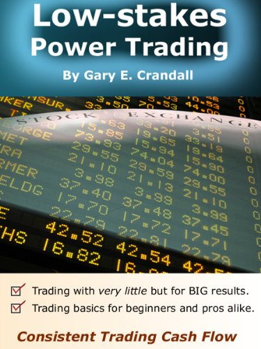 Low-stakes Power Trading (English Edition)