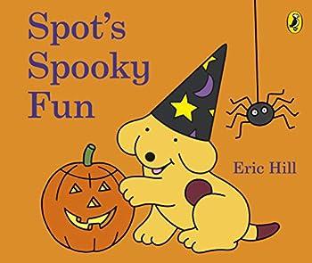 Spots Spooky Fun