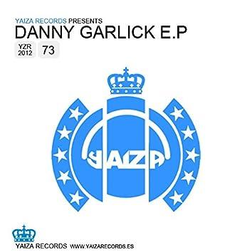 Danny Garlick E.P