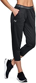 Under Armour Sport Pant For Women 1311334 Black - S