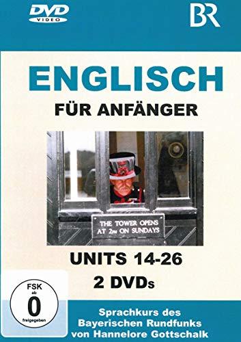 Teil 2: Units 14-26 (2 DVDs)
