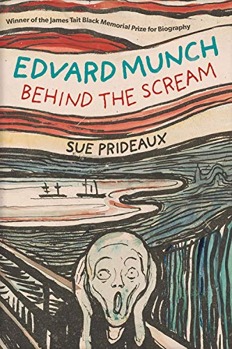 Edvard Munch: Behind the Scream