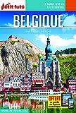 Belgique (Carnet de voyage)