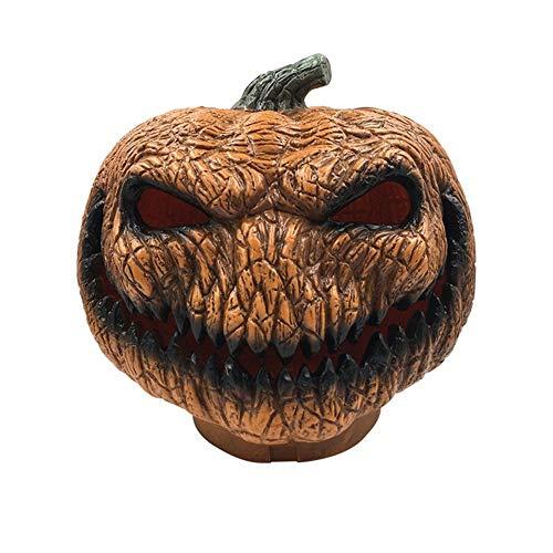 2019 de Halloween accesorios de Halloween dispuestos ambiente decorativo de las calabazas...