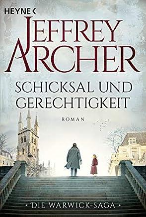 XXL-Leseprobe: Schicksal und Gerechtigkeit: Roman (Die Warwick-Saga 1) (German Edition)