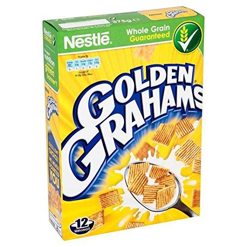 Nestle Golden Grahams 375g