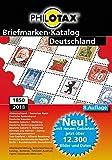 Deutschland Briefmarkenkatalog 1849 - 2018 8. Auflage