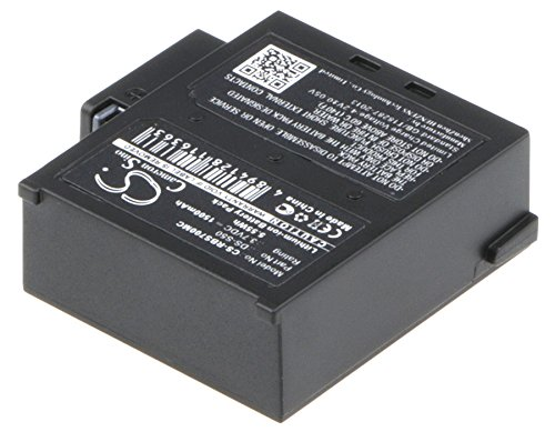 Battery for AEE S71