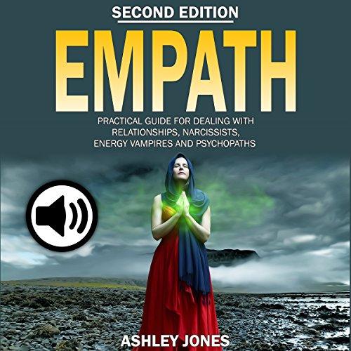 Empath: Second Edition (Sensitive) audiobook cover art