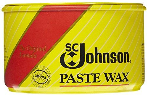 paste waxes SC Johnson Paste Wax- 16 oz (1lb)