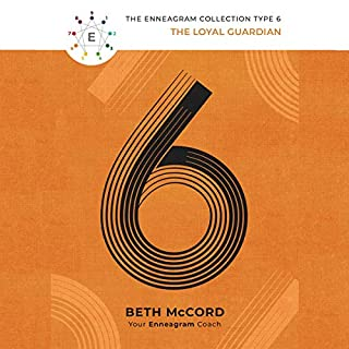 The Enneagram Collection Type 6 audiobook cover art