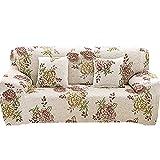 WXQY Funda de sillón elástica elástica,Funda de sofá...