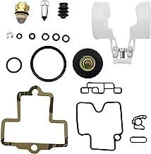 ACAMPTAR Kits de Reconstruction de R/éParation de Carburateur pour Keihin Pwk 35Mm 36Mm 38Mm 40Mm 42Mm